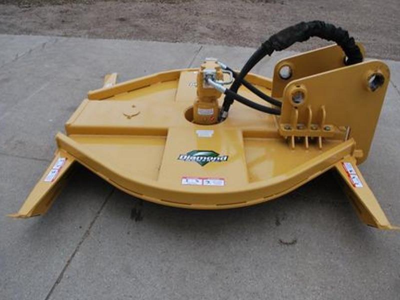 Diamond Mowers | Pete's Equipment Sales & Rental